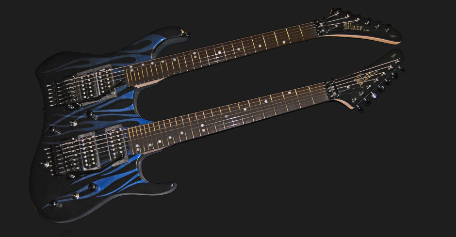 Artist / Custom Guitars